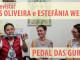 049 - Entrevista 006 - Cris Oliveira e Estefania Weber - Pedal das Gurias